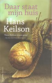 Keilson, Hans: Daar staat mijn huis