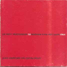 Best Verzorgde Boeken, de 1954