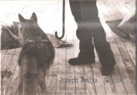 Tisdall, Caroline: Joseph Beuys Coyote