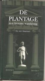 """Geemert, Ko van: """"De Plantage"""""""
