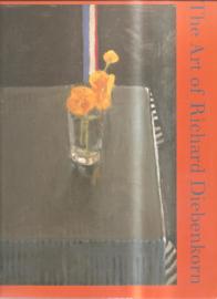 Diebenkorn, Richard: The Art of Richard Diebenkorn