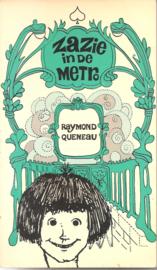 Queneau, Raymond: Zazie in de metro