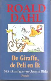 Dahl, Roald: De Giraffe, de Peli en Ik