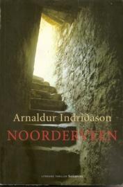 "Indridason, Arnaldur: ""Noorderveen""."