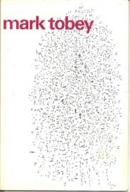 Catalogus Stedelijk Museum 393: Mark Tobey.