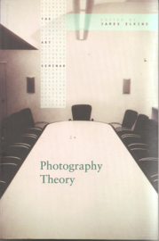 Elkins, James: Photography Theory
