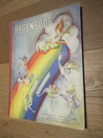 Schmidt, Anms: Regenboog