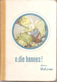 Lidow: O, die Hannes!