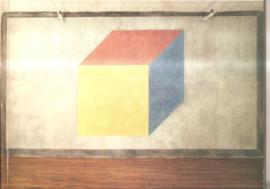 Lewitt, Sol: Wall Drawings