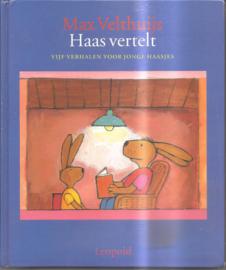 Velthuijs, Max: Haas vertelt