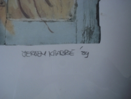Krabbé, Jeroen