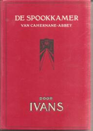 Ivans: De spookkamer van Cahernane-Abbey