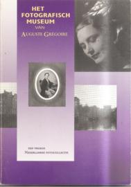 Grégoire, Augustee: Het fotografisch museum van Auguste Grégoire