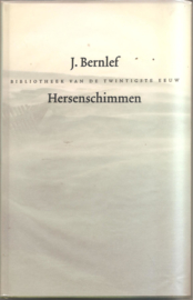 Bernlef, J.: Hersenschimmen