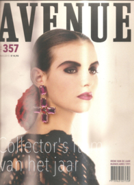Avenue 357: Collector's item t.g.v. 50 jaar Avenue