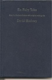 Hockney, David: Six Fairy Tales