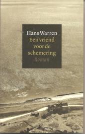 Warren, Hans: Een vriend voor de schemering