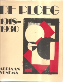 """Venema, Adriaan: """"De Ploeg 1918-1930"""""""