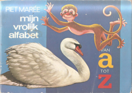 Mareé, Piet: Van A tot Z mijn vrolijk alfabet