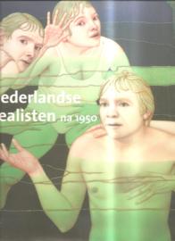 Buijs, Heleen: Nederlandse realisten na 1950