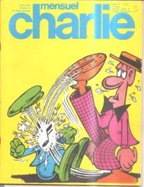 Charlie mensuel 75