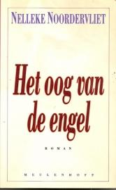 """Noordervliet, Nelleke: Het oog van de engel""""."""