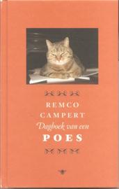 Campert, Remco: Dagboek van een Poes