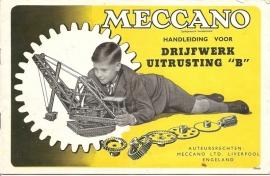 Meccano (brochure)