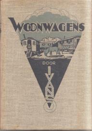 Ivans: Woonwagens DeRijn-reis van dr. Löring.