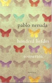 Neruda, Pablo: Honderd liefdes sonnetten