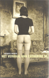 Henric, Jacques: Het verhaal van Catherine M.