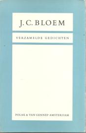 Bloem, J.C.: Verzamelde gedichten