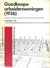 "Ottenhof, F. (red.): ""Goedkoope arbeiderswoningen (1936)"""