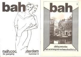 Bah (9 nummers homo-historie)