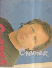 """Cremer, Jan: """"Jan Cremer schilder 55-88'."""