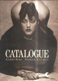 Berg,  André: Catalogue