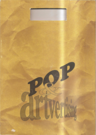 Pop & artvertising