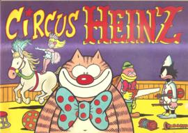 HEINZ: Circus Heinz