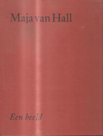 Hall, Maja van: een beeld
