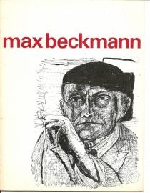 Catalogus Stedelijk Museum 493: Max Beckmann