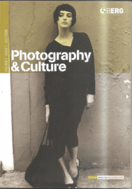 Photography & Culture volume 1 issue 1