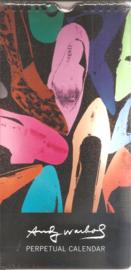 Warhol, Andy: Perpetual Calendar