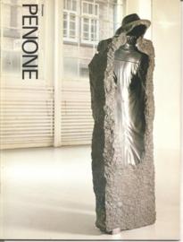 Catalogus Stedelijk Museum 669: Penone