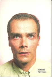 Hermann, Matthias: 1995 (gesigneerd!)