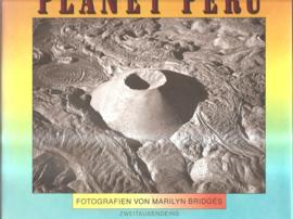 Bridges, Marilyn: Planet Peru