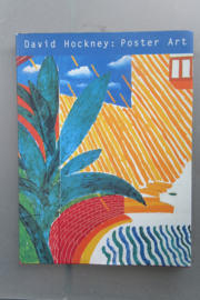 Hockney, David: Poster Art