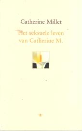 Millet, Catherine: Het seksuele leven van Catherine M.