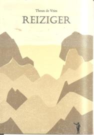 Vries, Theun de: Reiziger
