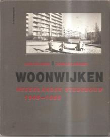 Boer, Niek de: Woonwijken. Nederlandse stedebouw 1945-1985