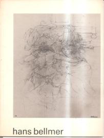 Catalogus Stedelijk Museum 484: Hans Bellmer
